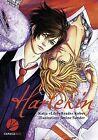 "Harlekin by Kober, Katja ""LibbyReads""   Book   condition very good"