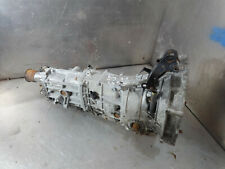 Subaru Impreza newage 2001-2007 Turbo 5 speed gearbox TY754VN2AA SPARES ONLY