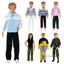 hot sale online f06d4 f5c7a Abbigliamento e accessori vestiti Ken per Barbie | Acquisti ...