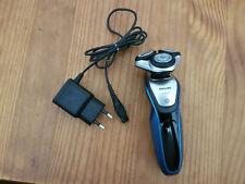 rasoir électrique rechargeable étanche - philips S5420 Aquatouch avec chargeur