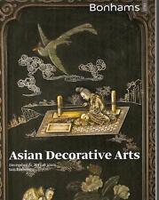 Bonhams/ Fine Chinese Asian Works of Art San Francisco Auction Catalog Dec. 2011