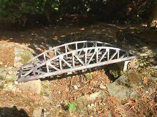 More details for single track girder / truss bridge for 16mm sm 32 sm 45 garden railway 7/8ths