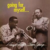 Lester Young : Going for Myself CD Value Guaranteed from eBay's biggest seller!