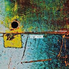 Nik Kershaw-Oxymoron CD NEW