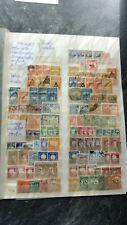 10 Seiten Peru ab 1857