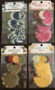 Bo Bunny Petals Multiple Variations