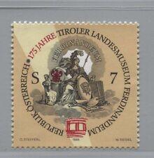 Österreich 2253  175 Jahre Landesmuseum Tirol Ferdinandeum Innsbruck - 1998 **