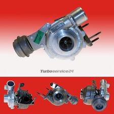 Neuer Original Garrett Turbolader SUZUKI GRAND VITARA II 1.9 DDiS 760680 F9QB