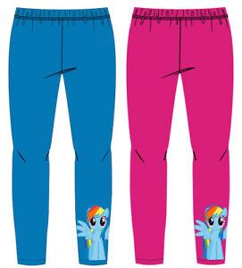 LEGGINS My Little Pony cotone 100% prodotto originale abbigliamento infanzia