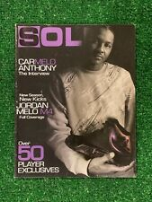 Sole Collector Magazine Issue 21 December 2007