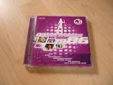 CD Ö3 Zeitreise 1986 Talking Heads Starship Mr Mister Falco Feargal Sharkey A-ha