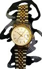 ROLEX DATEJUST WATCH 68273 31MM CHAMPAGNE DIAL WITH TWO TONE JUBILEE BRACELET