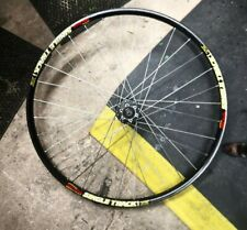 "26"" Sun Rims Single Track SL1 559x31mm Rear wheel shimano hub 8/9/10 speed"