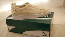 Puma Suede Bow - Sneaker mit Schleife - Rose Gold Größe 39 - Neu / OVP
