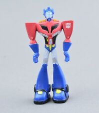Transformers Animated Optimus Prime PVC Board Game Figure