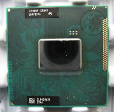 Processore per notebook Intel Core i3-2310M (3M Cache, 2.10 GHz) SR04R