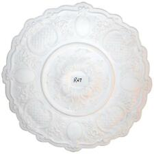 R07 Large Ceiling Rose in Fibrous Plaster - 770mm - COLLECTION ONLY