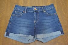 Women's New York & Company NY&C Jean Shorts Size 0