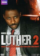 Luther 2 [New DVD]