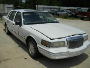Automatic Flywheel/Flex Plate Fits 91-95 LINCOLN & TOWN CAR 54655