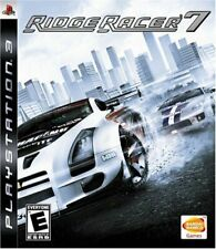 *NEW* Ridge Racer 7 - PS3
