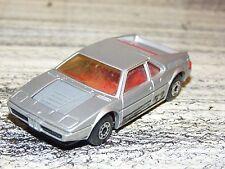 Vintage Matchbox England Lesney B.M.W M.I Metal Diecast Toy Car 1981