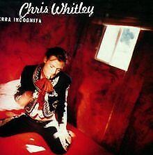 Terra Incognita von Whitley,Chris | CD | Zustand sehr gut