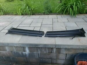2004 Ford F250 Wiper Linkage Cover Grill (##27)