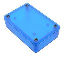 221 x 150 x 63mm 1591xxfsbk autentico Hammond neri ABS Enclosure Box