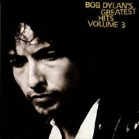 "BOB DYLAN ""GRATEST HITS VOL.3"" CD NEUWARE"