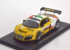 1:43 Spark Audi R8 Gran-Am #74, 24h Daytona 2012 ltd. 500 pcs.