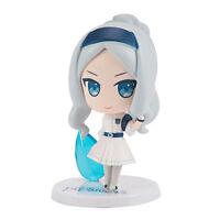 Pop'n Music Vol.6 Collection Hiumi PVC Figure