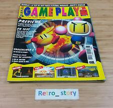 Nintendo Magazine Gameplay 128 N°6