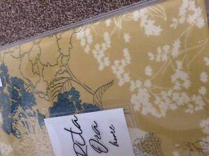 BRAND NEW KINGSIZE DESIGNER DUVET COVER FROM RITA ORA - OLIVE - RRP £95