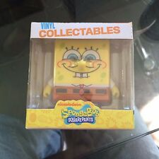 "SPONGEBOB COLLECTABLE 3"" VINYL FIGURE - NICKELODEON / SPONGEBOB SQUAREPANTS"