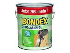 Bondex Douglasien Öl 3 Liter 7123 By Dyrup Holzschutz