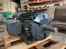 60 Hp Us Electric Ac Electric Motor 1800 Rpm Fr 364t Tefcbb 230460 V New