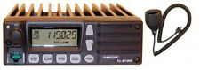 FLIGHTLINE FL-M1000A AIR BAND RADIO NEW *Pilot Gear* FREE SHIPPING