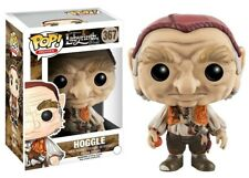 Funko - POP Movies: Labyrinth - Hoggle #367 Vinyl Action Figure New In Box