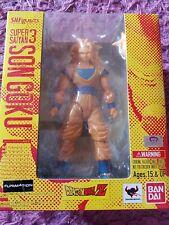 Sh Figuarts Dbz Son Goku Ssj3 NEW