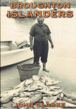 Broughton Islanders by John Clarke