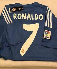 Real Madrid Ronaldo Soccer Jersey Portugal Barcelona Mexico America Chivas Pumas
