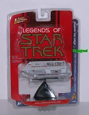 Star Trek Galileo Shuttlecraft NCC-1701/7 U.S.S. Enterprise Johnny Lightning