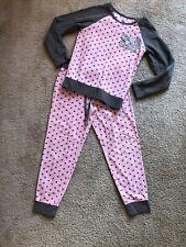 NEW NWT Justice Girls Smart Cookie Gingerbread 2pc Pajamas Sleep Set U Pick SZ
