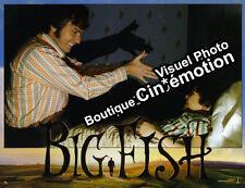 Photo Exploitation Cinéma 21x27.5cm (2003) BIG FISH Tim Burton, McGregor TBE