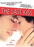 The Last Kiss (DVD, 2011) sealed