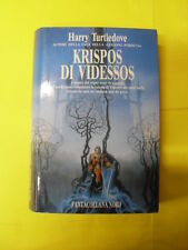 TURTLEDOVE - KRISPOS DI VIDESSOS - ED. FANTACOLLANA NORD - 1993