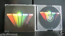 Daft Punk - One More Time 3 Track CD Single