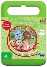 In The Night Garden - All Together (DVD, 2014)