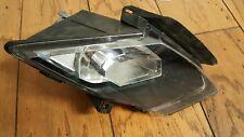 Ski-DoO ReV XP headlight lens 2008-2012 left side